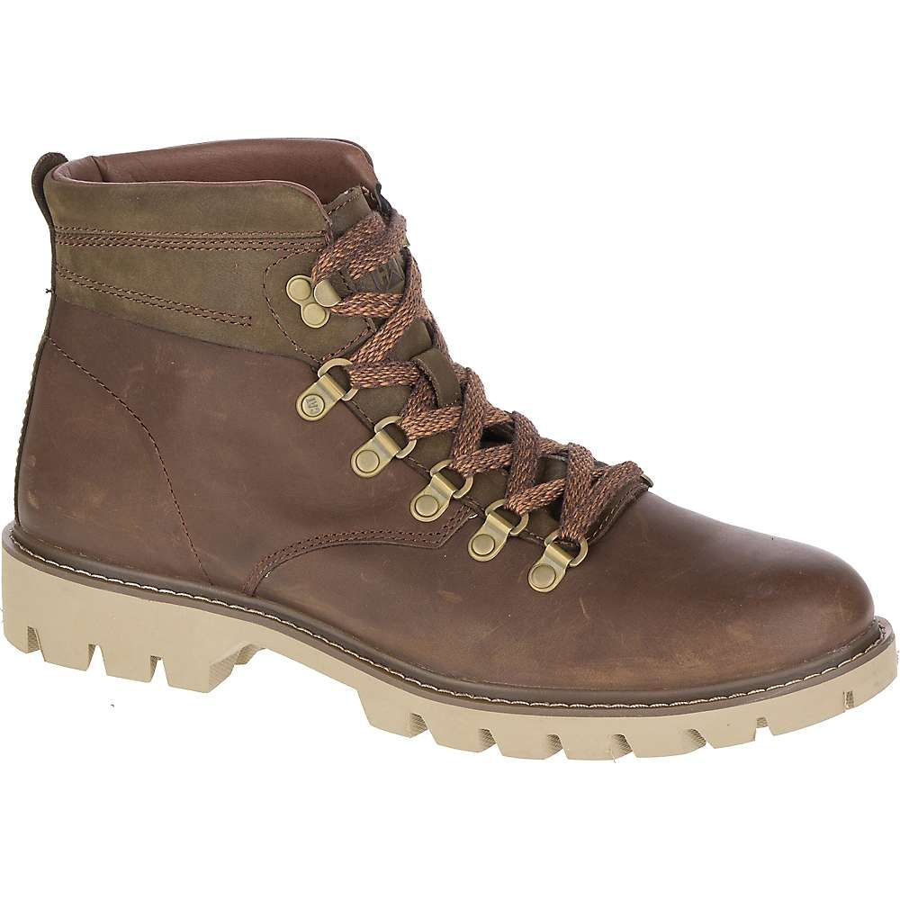 キャットフットウェア Cat Footwear メンズ ブーツ シューズ・靴【crux boot】Shitake