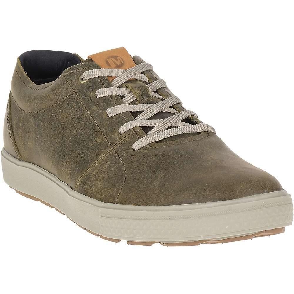 メレル Merrell メンズ シューズ・靴 【barkley shoe】Dusty Olive