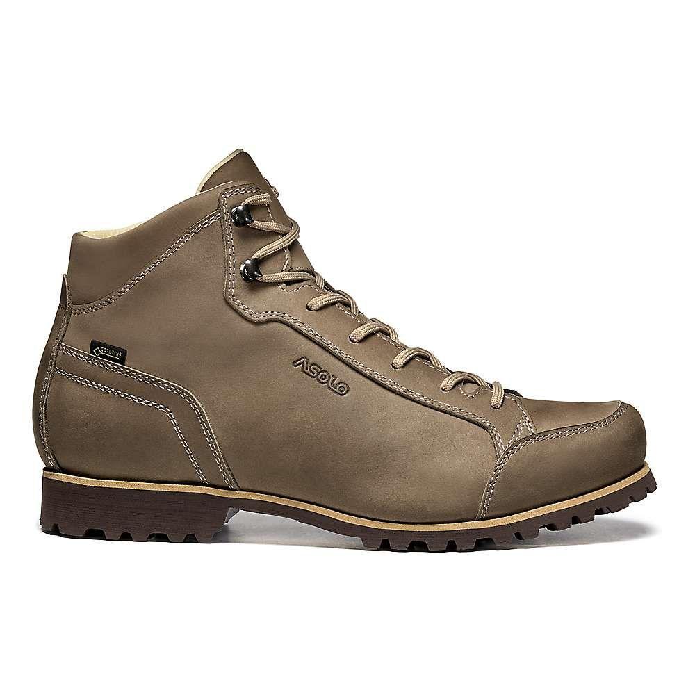 アゾロ Asolo メンズ ブーツ シューズ・靴【adventure gv boot】Wool