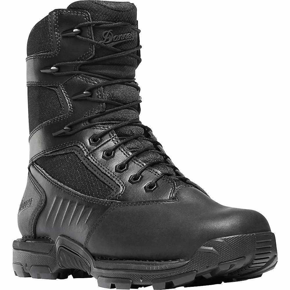 ダナー Danner メンズ ブーツ シューズ・靴【strikerbolt 8in gtx boot】Black