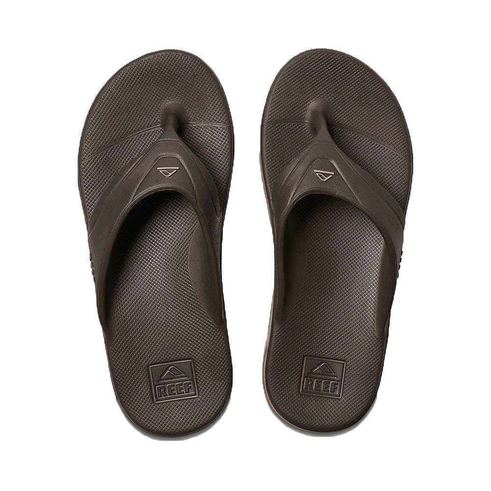 リーフ Reef メンズ ビーチサンダル シューズ・靴【one sandal】Brown