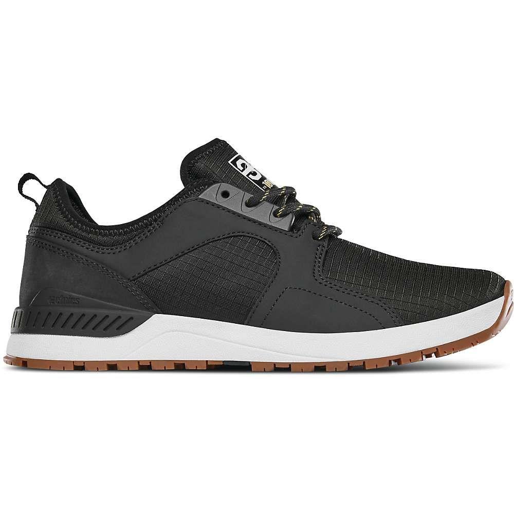 エトニーズ Etnies メンズ シューズ・靴 【cyprus scw x 32 shoe】Black/White/Gum