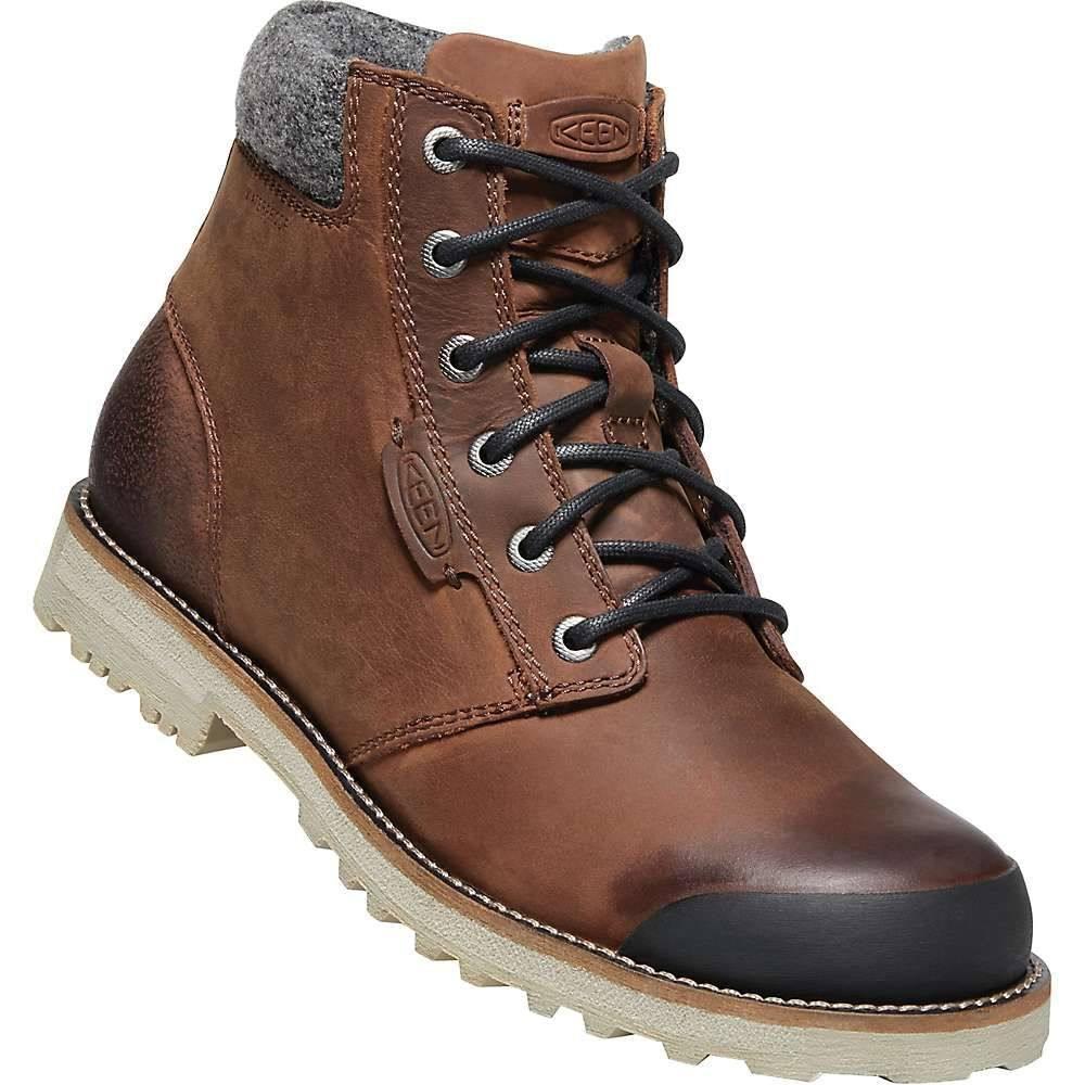 キーン Keen メンズ ブーツ シューズ・靴【the slater ii boot】Fawn