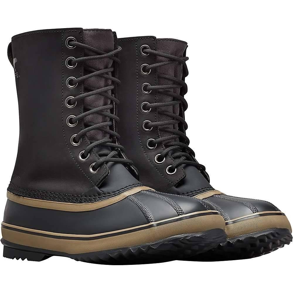 ソレル Sorel メンズ ブーツ シューズ・靴【1964 ltr boot】Black
