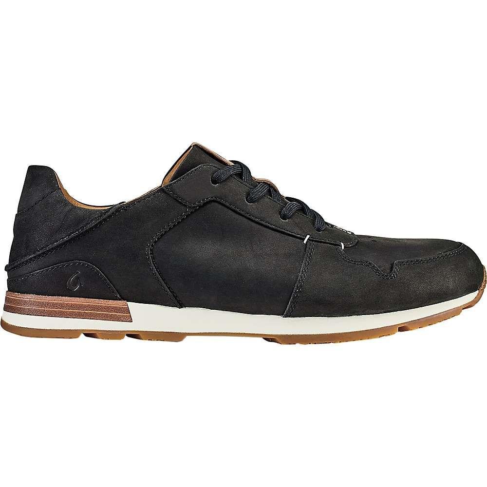 オルカイ OluKai メンズ シューズ・靴 【huaka'i li shoe】Black/Black