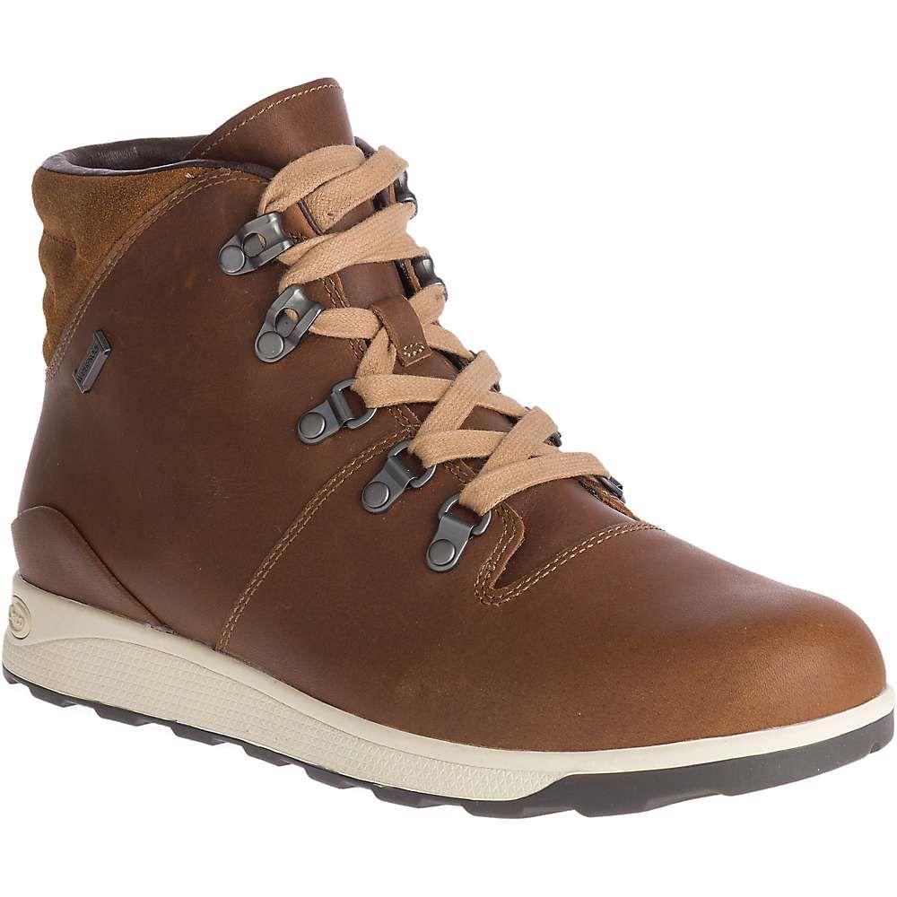 チャコ Chaco メンズ ブーツ シューズ・靴【frontier waterproof boot】Toffee