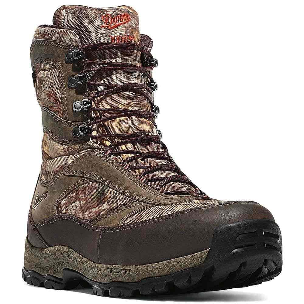 ダナー Danner レディース ブーツ シューズ・靴【high ground 8in gtx 1000g boot】Realtree Xtra