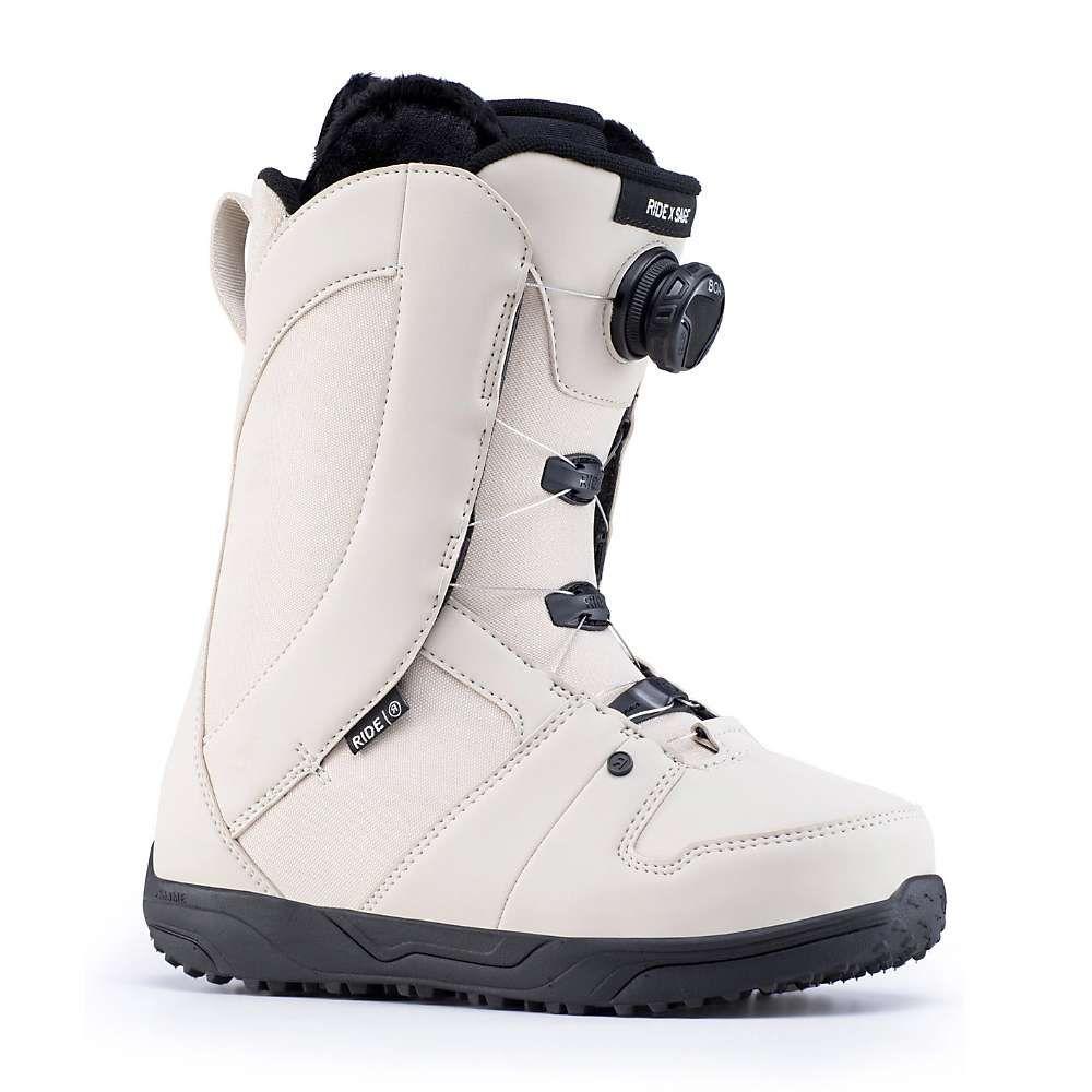 ライド Ride レディース スキー・スノーボード ブーツ シューズ・靴【sage snowboard boot】Cashew