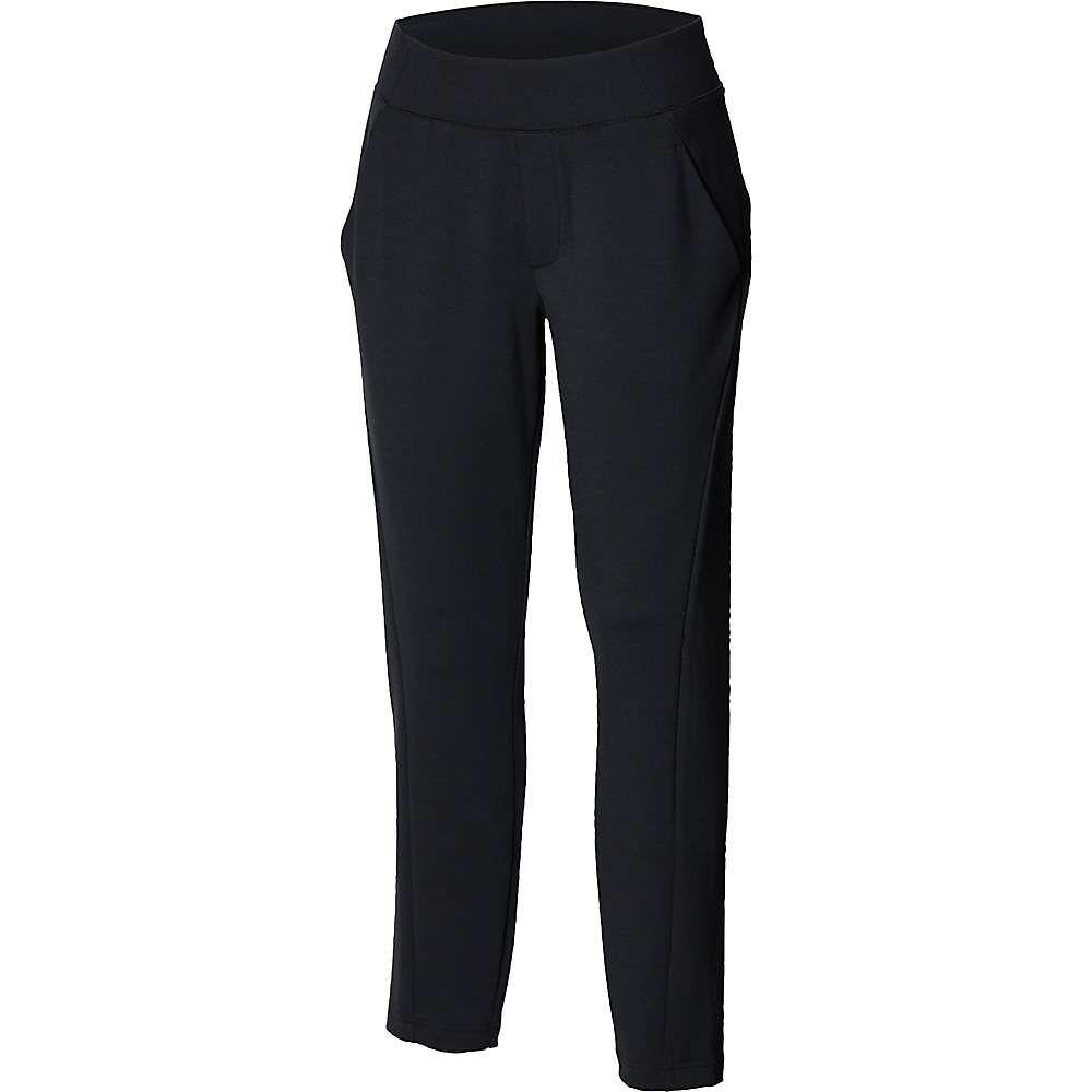 コロンビア Columbia レディース フィットネス・トレーニング タイツ・スパッツ スパッツ・レギンス ボトムス・パンツ【back beauty highrise knit legging】Black