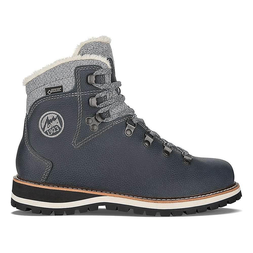 ローバー Lowa Boots レディース ブーツ シューズ・靴【lowa wendelstein warm gtx boot】Navy