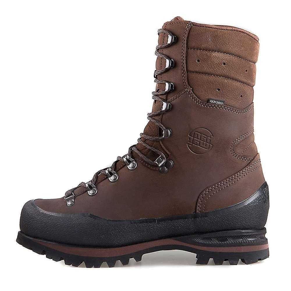 ハンワグ Hanwag メンズ ブーツ シューズ・靴【trapper top gtx boot】Brown
