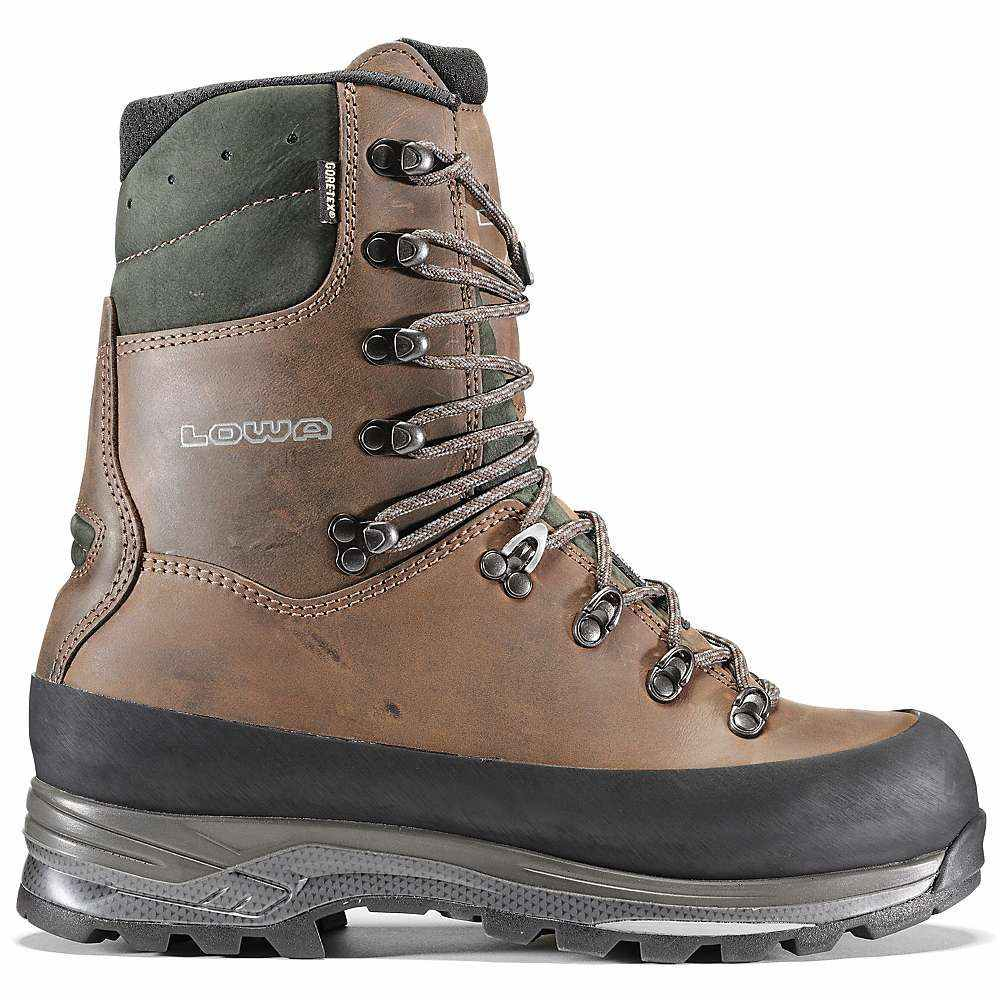 ローバー Lowa Boots メンズ ブーツ シューズ・靴【lowa hunter gtx evo extreme boot】Antique Brown