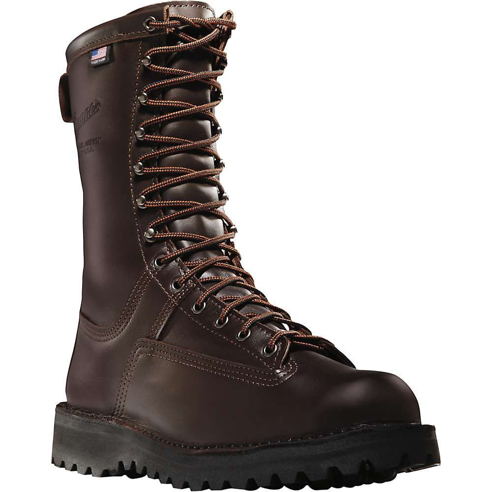 ダナー Danner メンズ ブーツ シューズ・靴【canadian 10in 600g insulated gtx boot】Brown