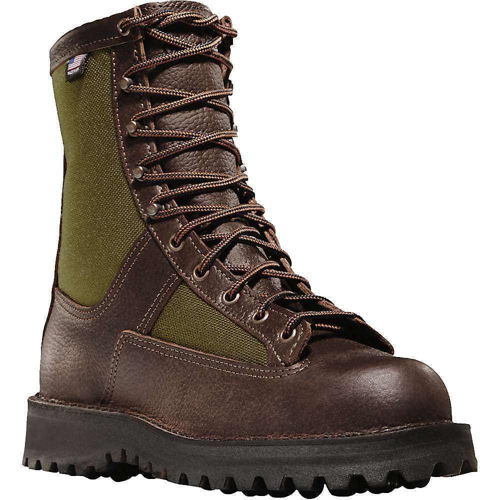 ダナー Danner メンズ ブーツ シューズ・靴【grouse 8in gtx boot】Brown