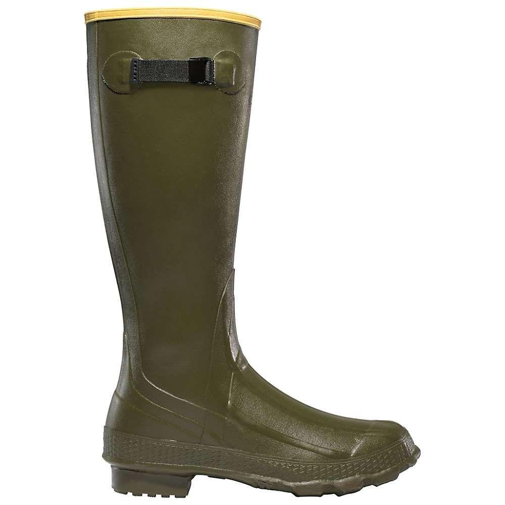 ラクロッセ Lacrosse メンズ ブーツ シューズ・靴【grange 18in boot】OD Green