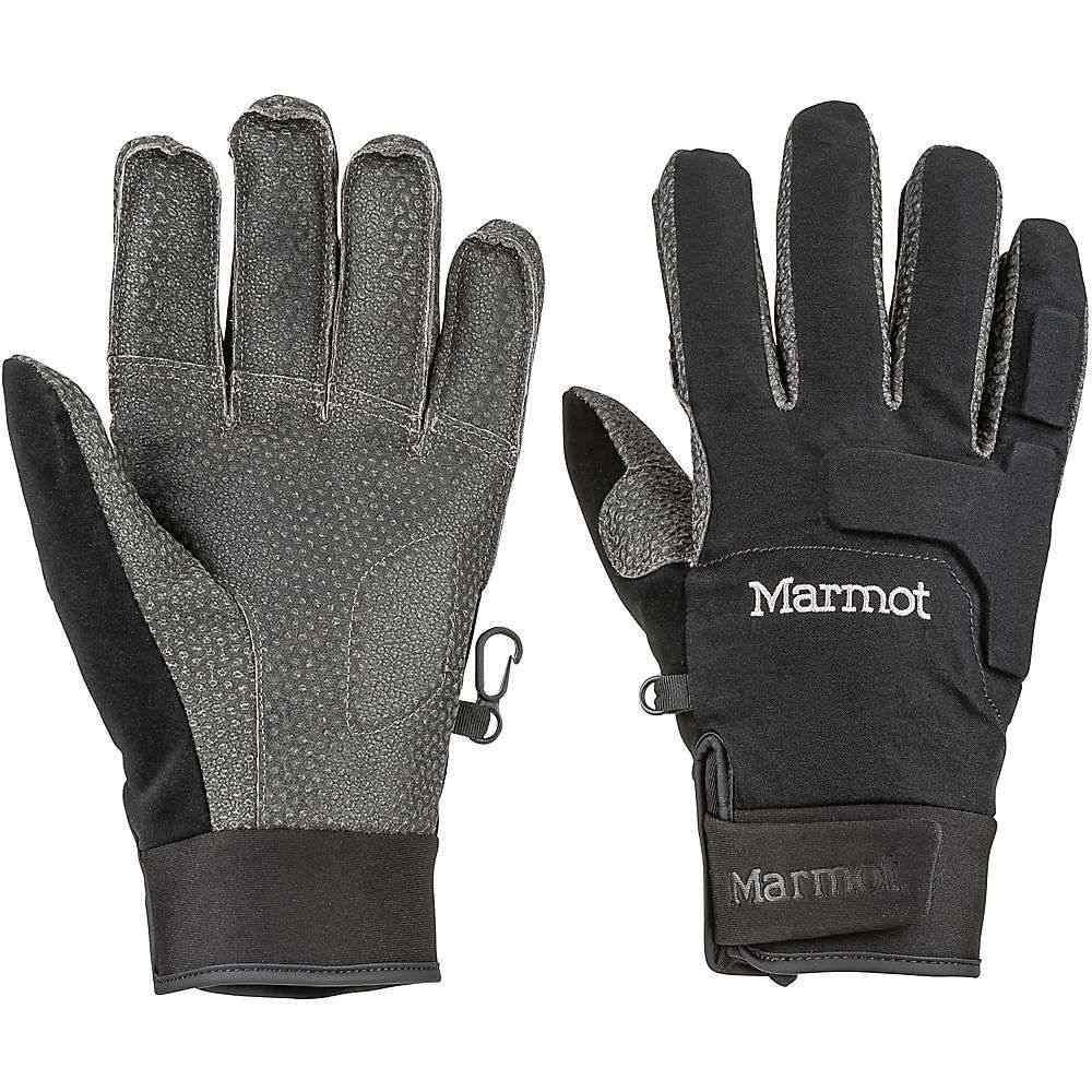 マーモット Marmot メンズ スキー・スノーボード グローブ【xt glove】Black