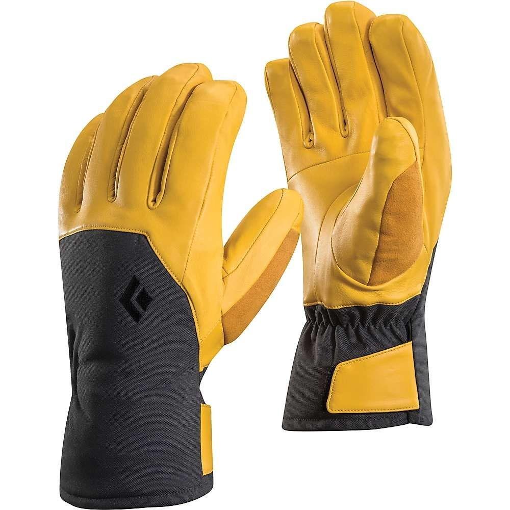 ブラックダイヤモンド Black Diamond メンズ スキー・スノーボード グローブ【legend glove】Natural
