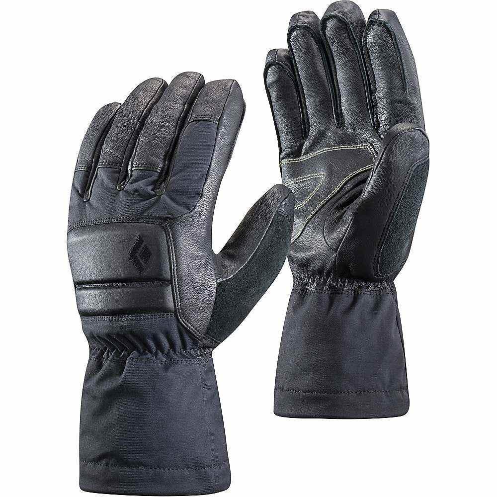 ブラックダイヤモンド Black Diamond メンズ スキー・スノーボード グローブ【spark powder glove】Smoke