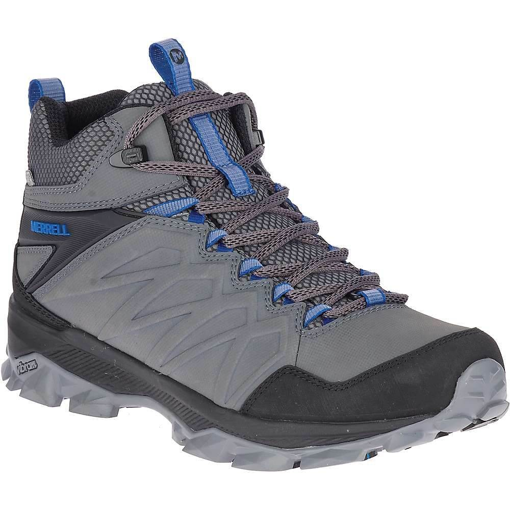 メレル Merrell メンズ ブーツ シューズ・靴【thermo freeze 6in waterproof boot】Steel