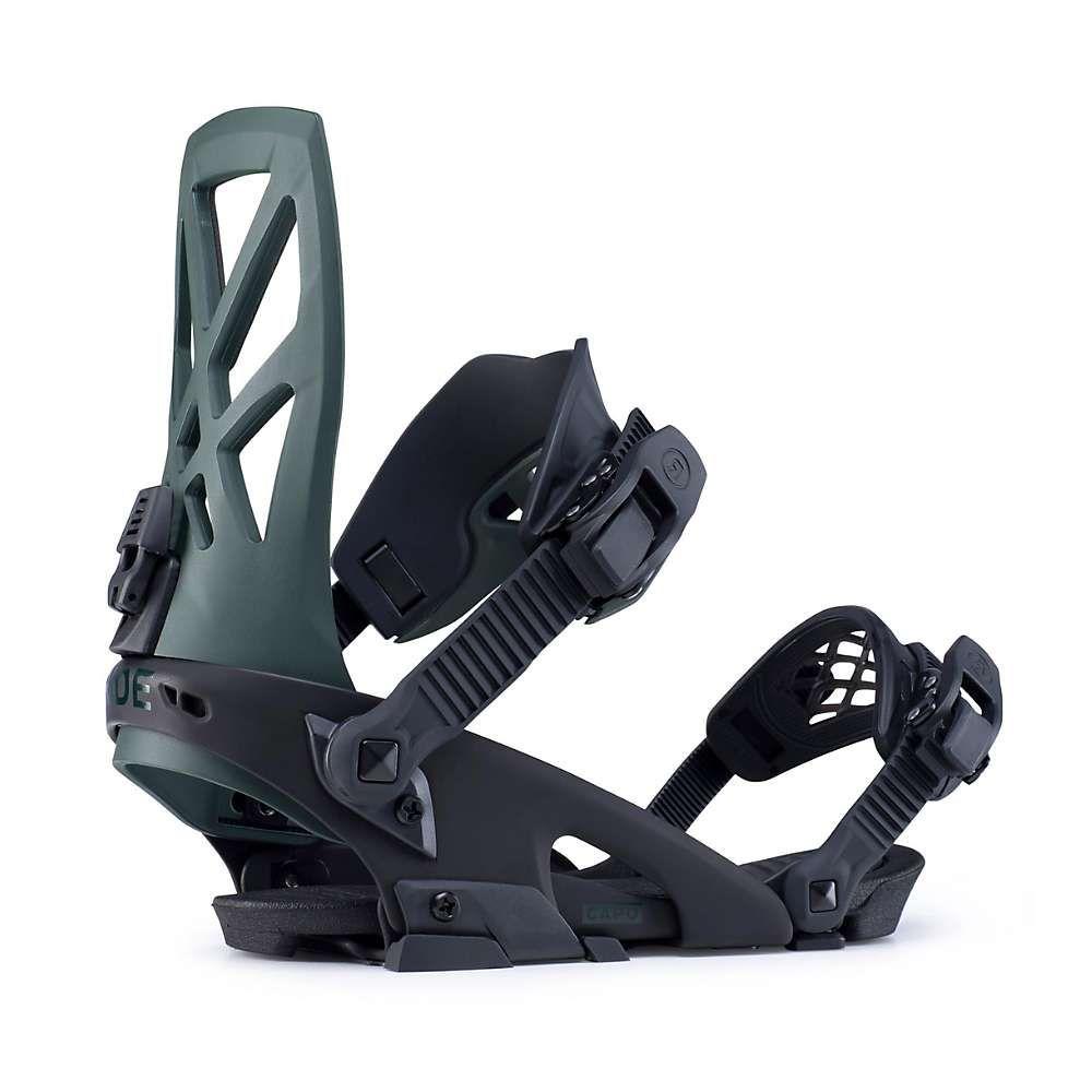 ライド Ride メンズ スキー・スノーボード ビンディング【capo snowboard binding】Forest