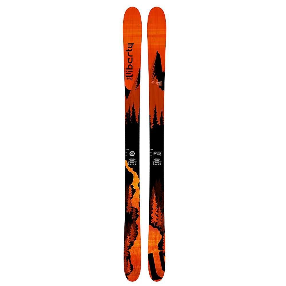 リバティ Liberty Skis メンズ スキー・スノーボード ボード・板【origin 96 ski】