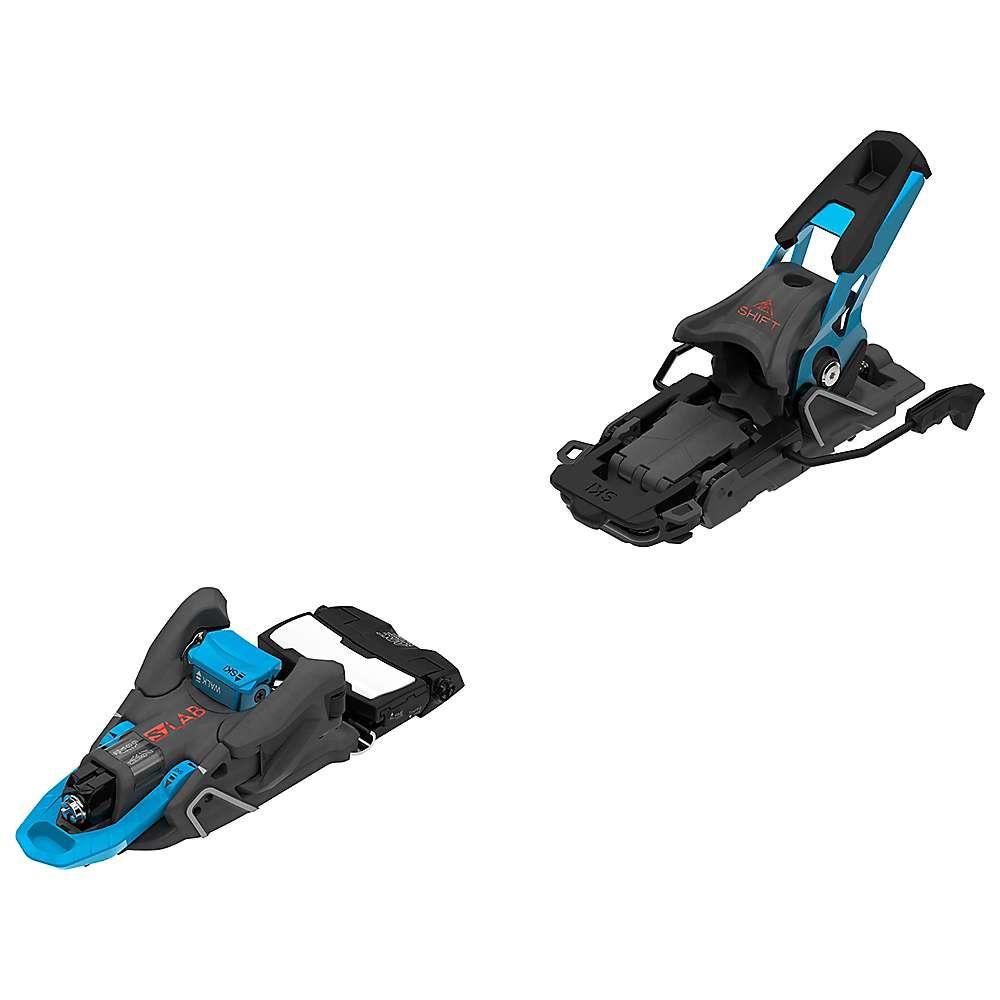サロモン Salomon メンズ スキー・スノーボード ビンディング【s/lab shift mnc ski binding】Blue/Black