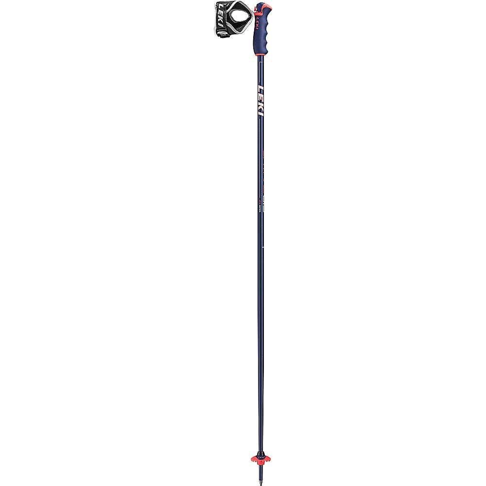 レキ Leki メンズ スキー・スノーボード ポール【spitfire s pole】Blue