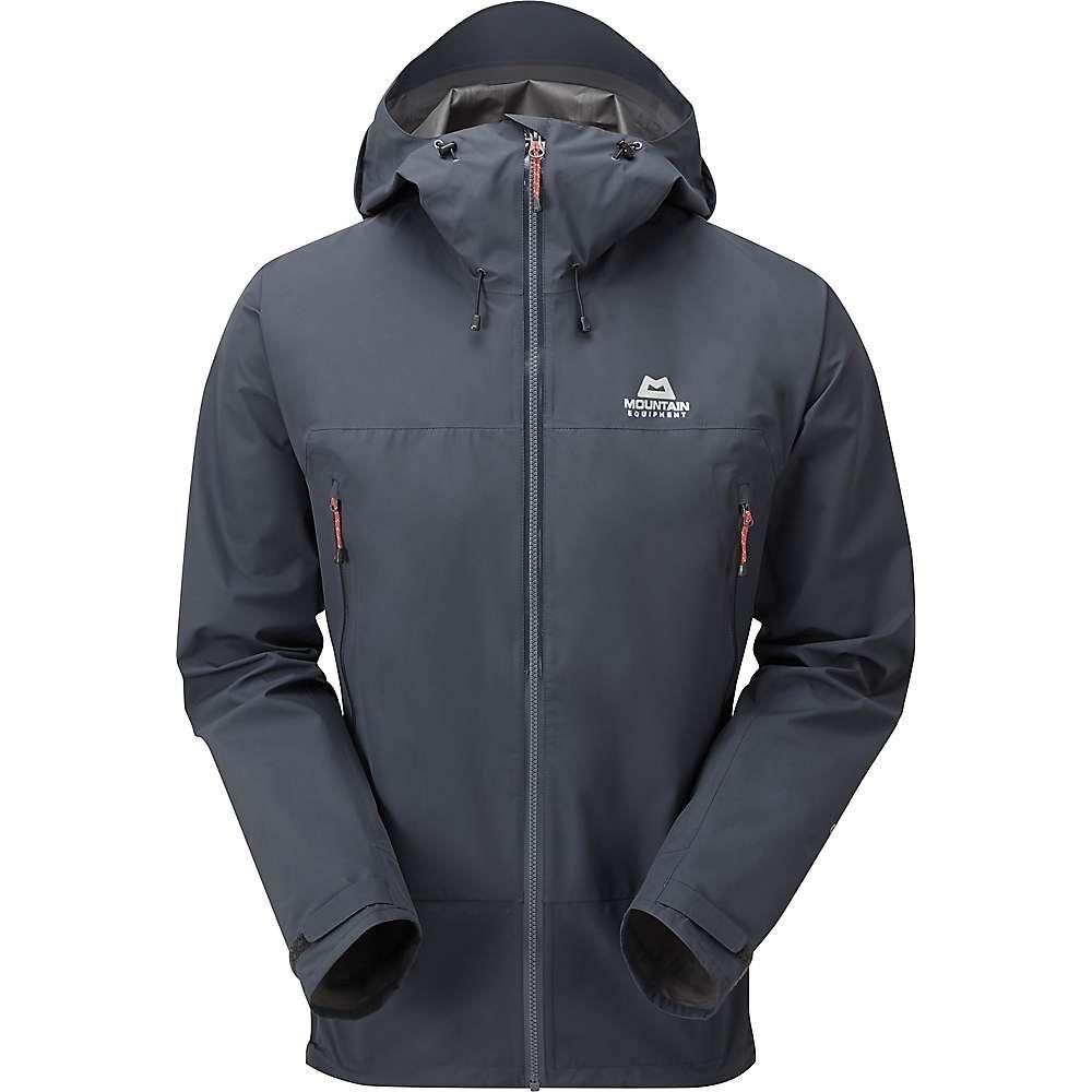 マウンテンイクイップメント Mountain Equipment メンズ スキー・スノーボード ジャケット アウター【garwhal jacket】Blue Nights