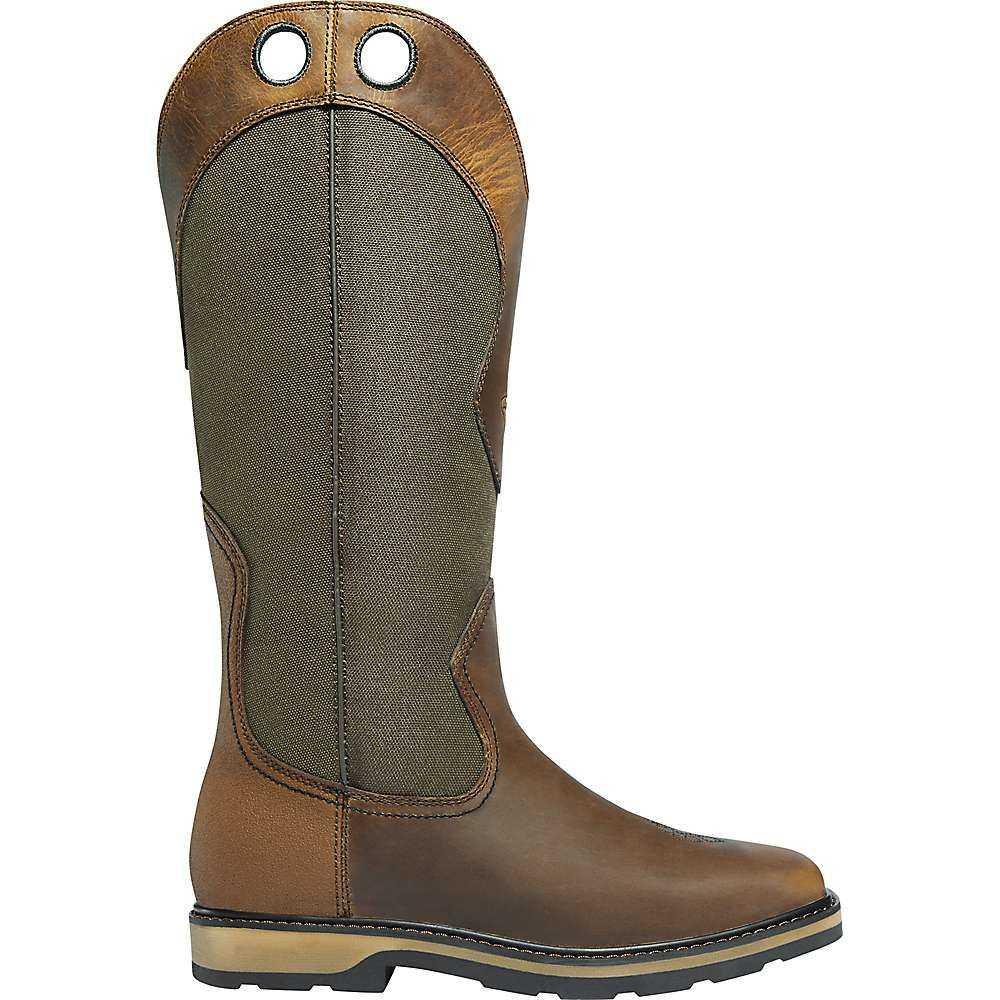 ラクロッセ Lacrosse メンズ ブーツ シューズ・靴【snake country boot】Olive