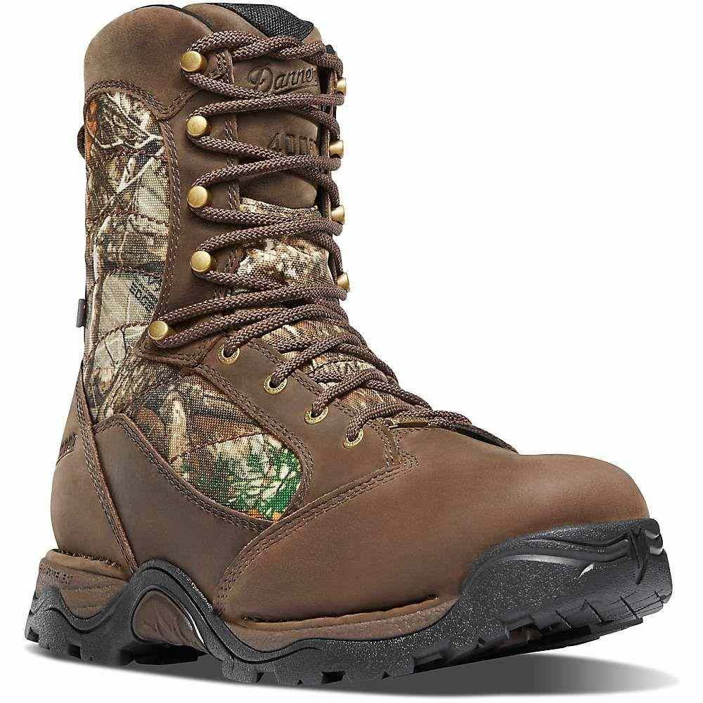 ダナー Danner メンズ ブーツ シューズ・靴【pronghorn 8in 400g insulated boot】Realtree Edge