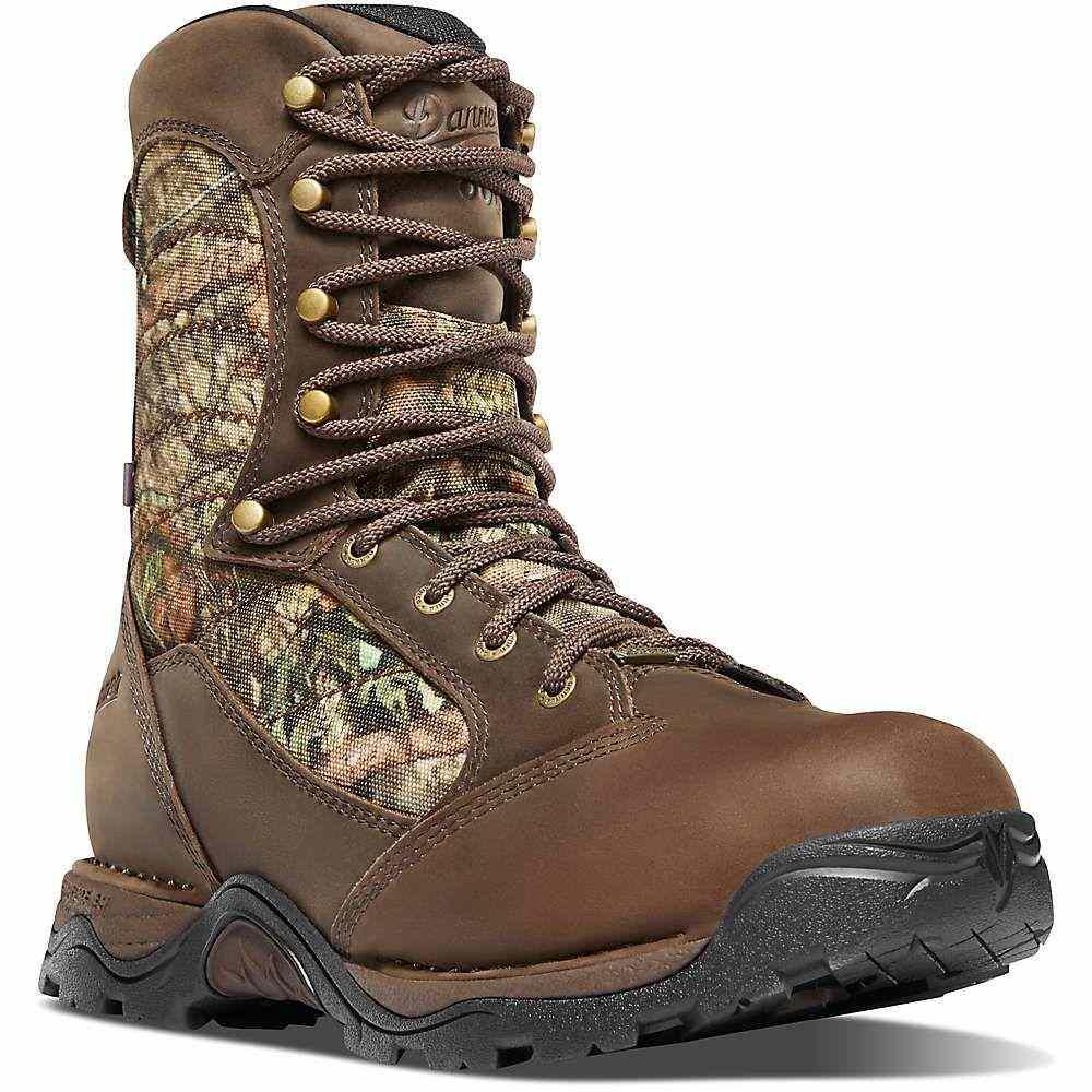 ダナー Danner メンズ ブーツ シューズ・靴【pronghorn 8in 800g insulated boot】Mossy Oak Break-Up Country