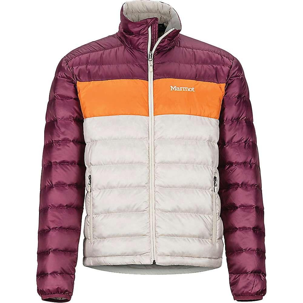 マーモット Marmot メンズ スキー・スノーボード ジャケット アウター【ares jacket】Gray Moon/Fig