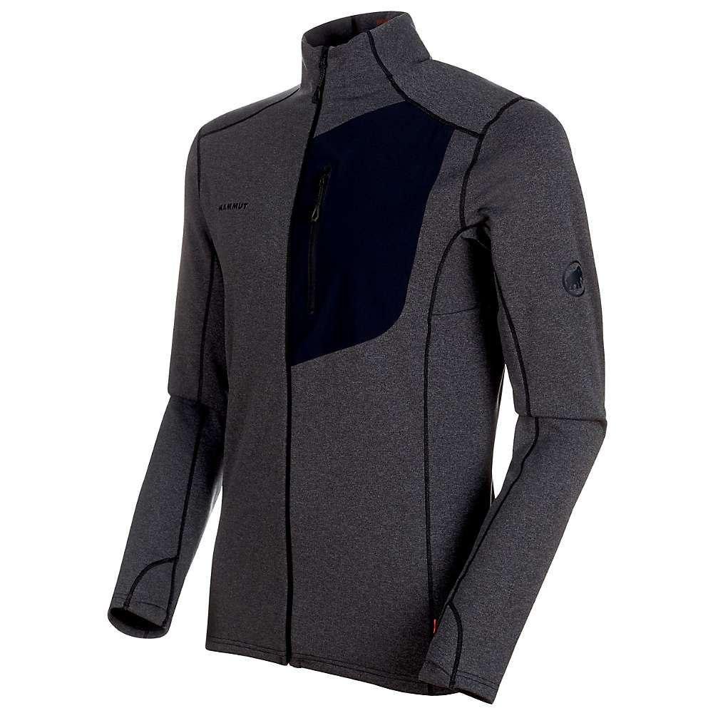 マムート Mammut メンズ スキー・スノーボード ジャケット アウター【aconcagua light ml jacket】黒