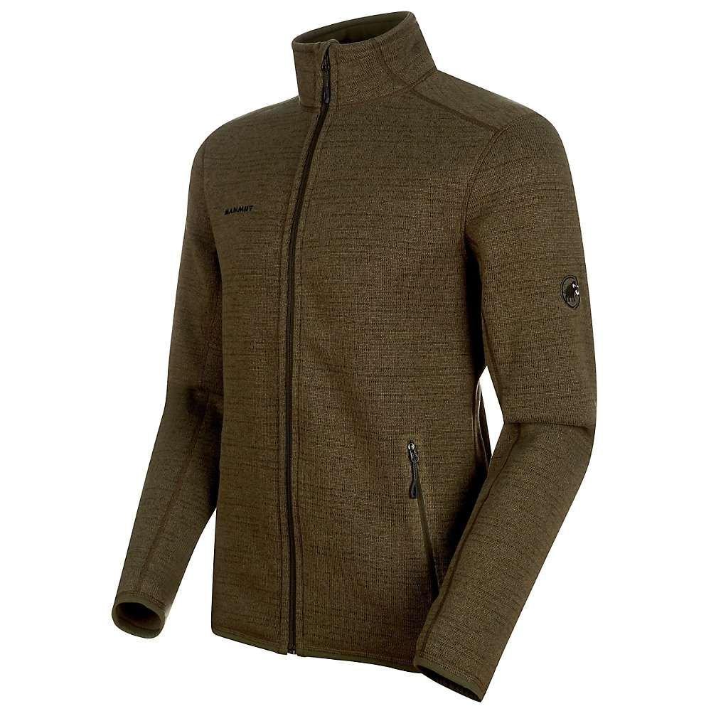 マムート Mammut メンズ スキー・スノーボード ジャケット アウター【arctic ml jacket】Iguana/Phantom Melange