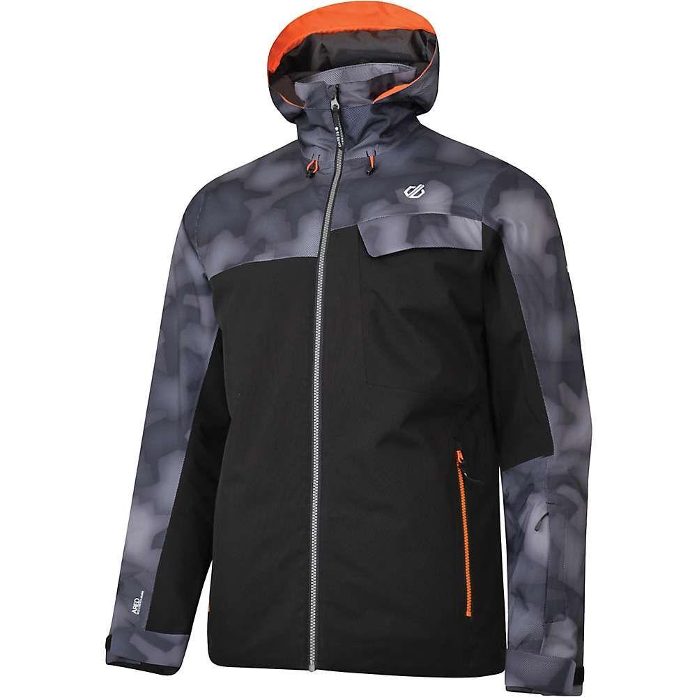 デア トゥビー Dare 2B メンズ スキー・スノーボード ジャケット アウター【anomaly jacket】Black/Black Digi Camo Print