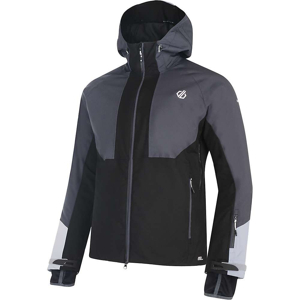 デア トゥビー Dare 2B メンズ スキー・スノーボード ジャケット アウター【panoramic jacket】Black/Ebony Grey