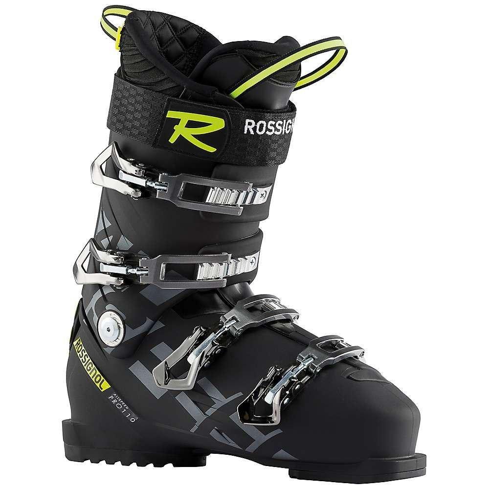 ロシニョール Rossignol メンズ スキー・スノーボード ブーツ シューズ・靴【allspeed pro 110 ski boot】Black