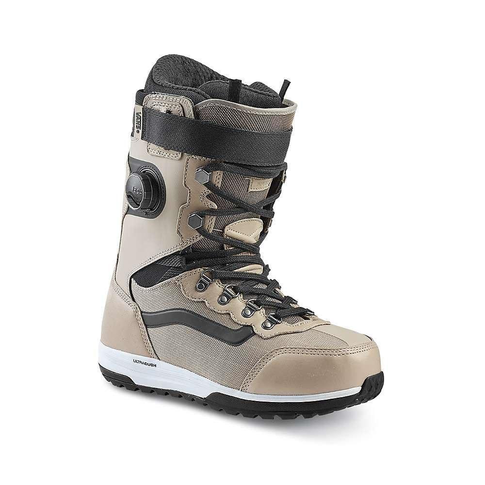 ヴァンズ Vans メンズ スキー・スノーボード ブーツ シューズ・靴【infuse snowboard boot】Khaki/Black