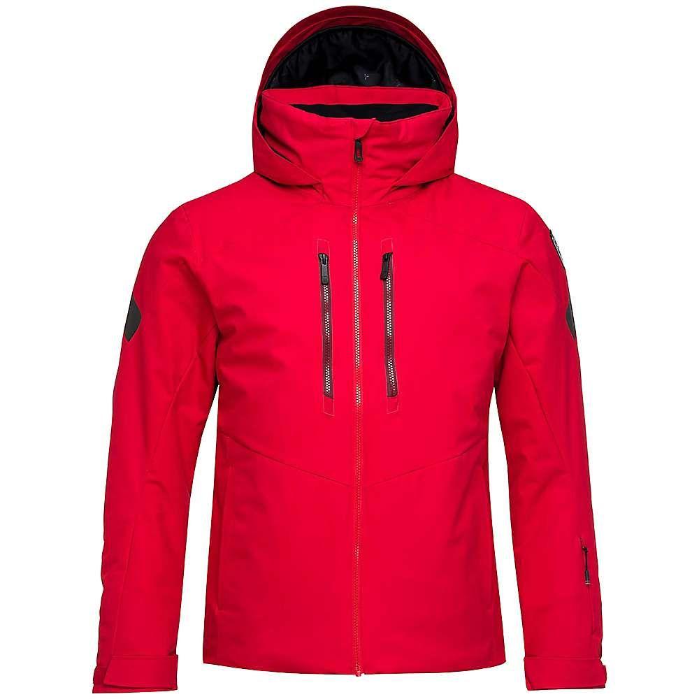 ロシニョール Rossignol メンズ スキー・スノーボード ジャケット アウター【fonction jacket】Sports Red