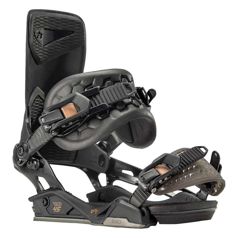 ローマー Rome メンズ スキー・スノーボード ビンディング【black label snowboard binding】Anthracite