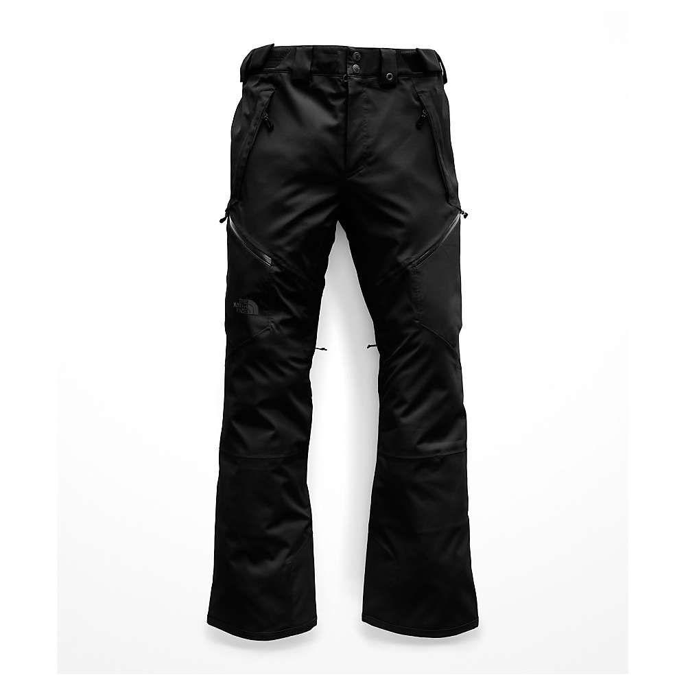 ザ ノースフェイス The North Face メンズ スキー・スノーボード ボトムス・パンツ【chakal pant】TNF Black