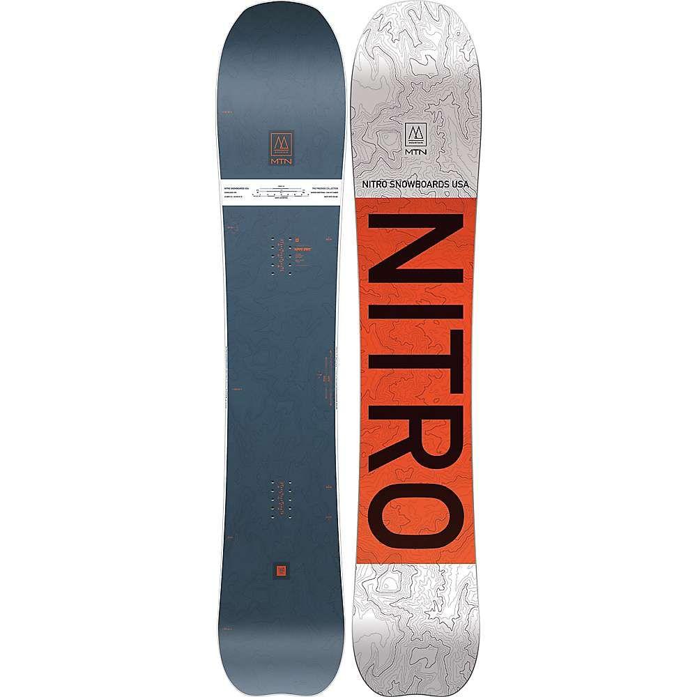 ニトロ Nitro メンズ スキー・スノーボード ボード・板【mountain snowboard】