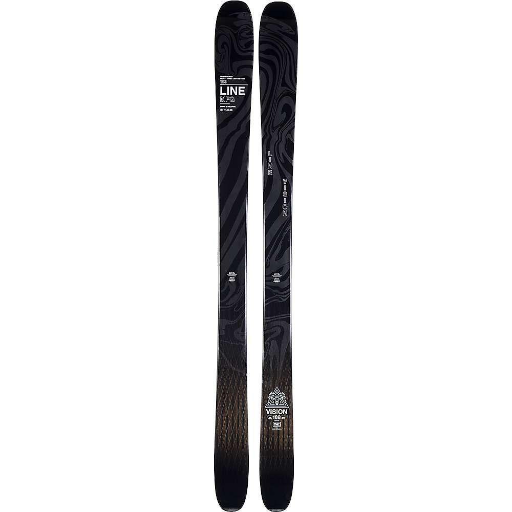 ライン Line Skis メンズ スキー・スノーボード ボード・板【line vision 108 ski】