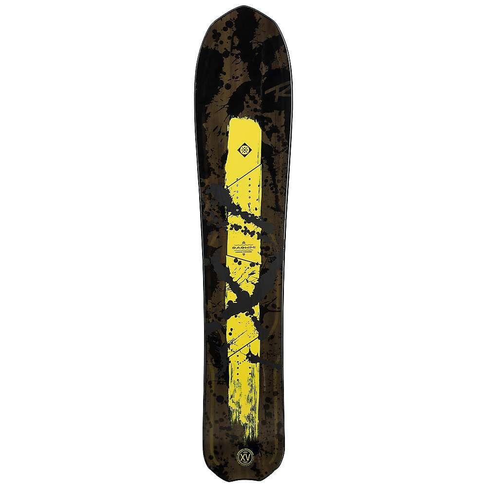 ロシニョール Rossignol メンズ スキー・スノーボード ボード・板【xv sashimi lg snowboard】