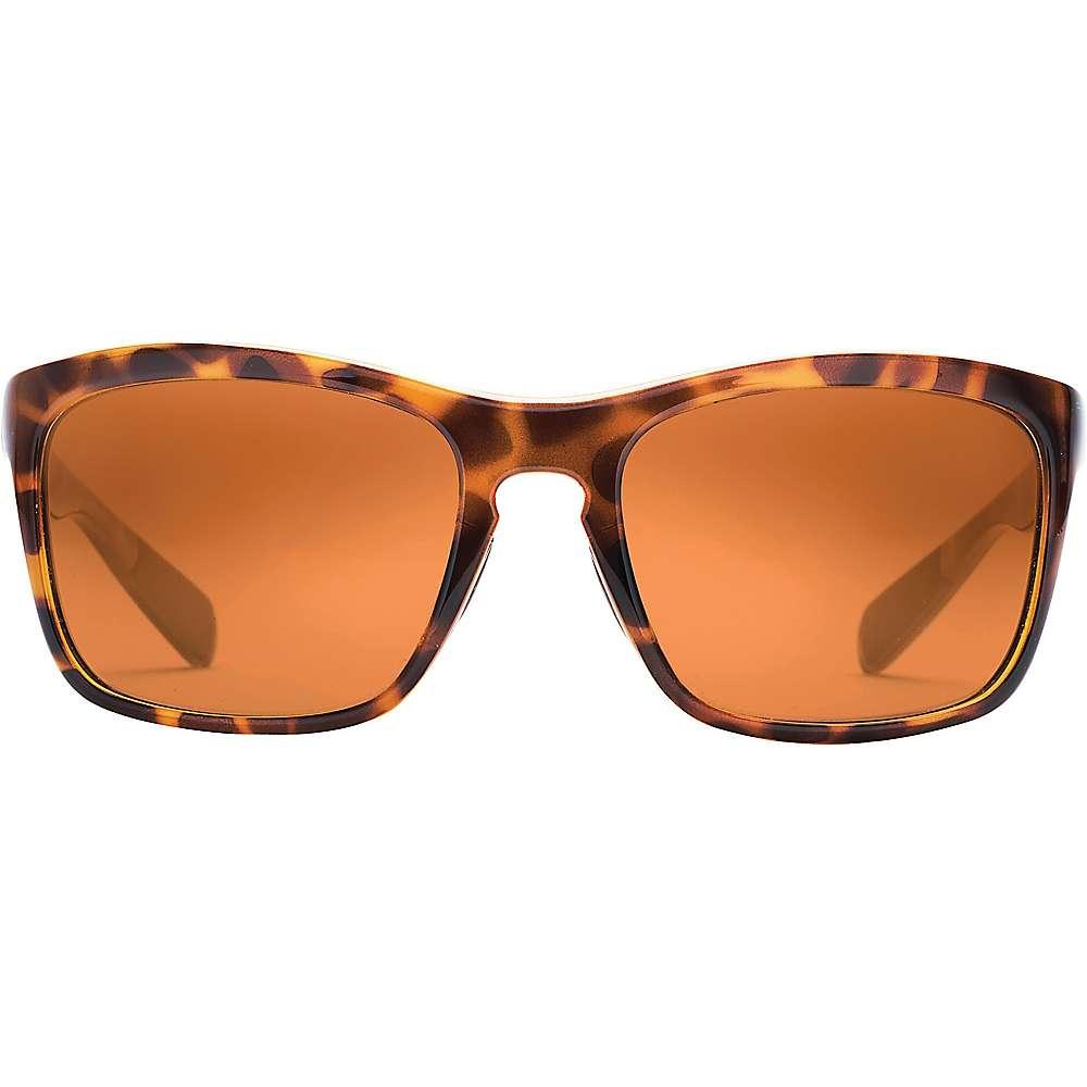 ネイティブ ユニセックス メンズ レディース アクセサリー メガネ・サングラス【Native Penrose Polarized Sunglasses】Maple Tort / Brown