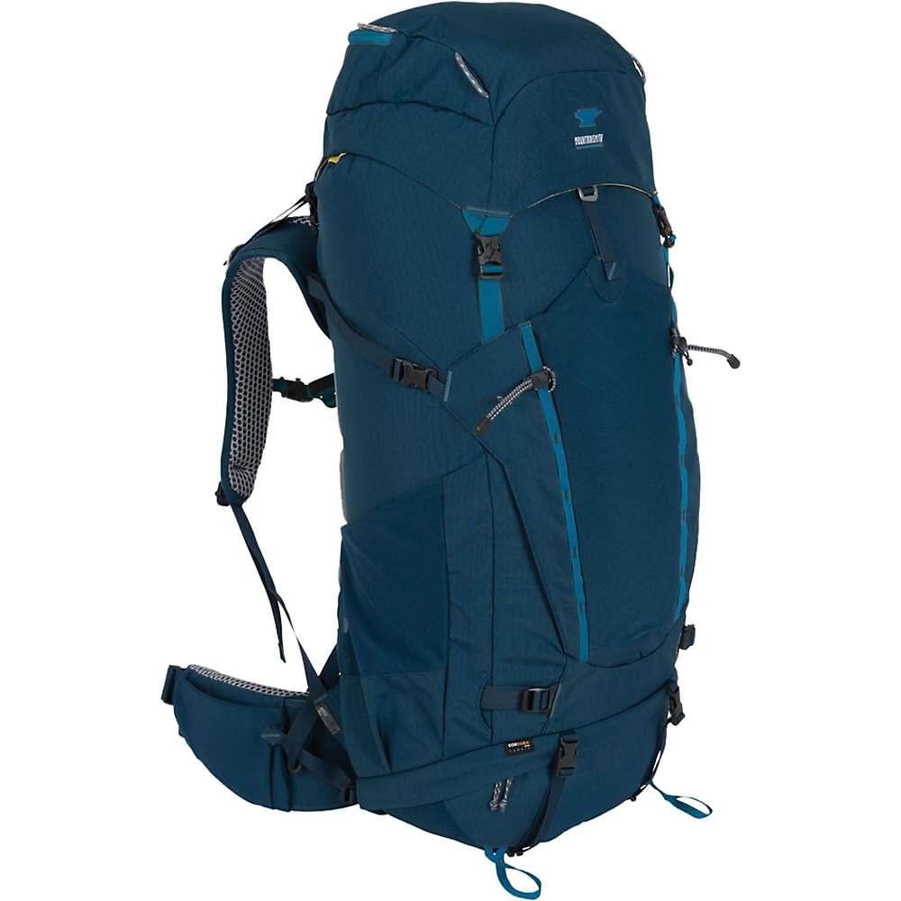 2019年最新入荷 マウンテンスミス ユニセックス メンズ レディース ハイキング バッグ【Mountainsmith ハイキング Apex ユニセックス Apex 80 Backpack】Moroccan Blue, 緒方町:af0f5123 --- supercanaltv.zonalivresh.dominiotemporario.com