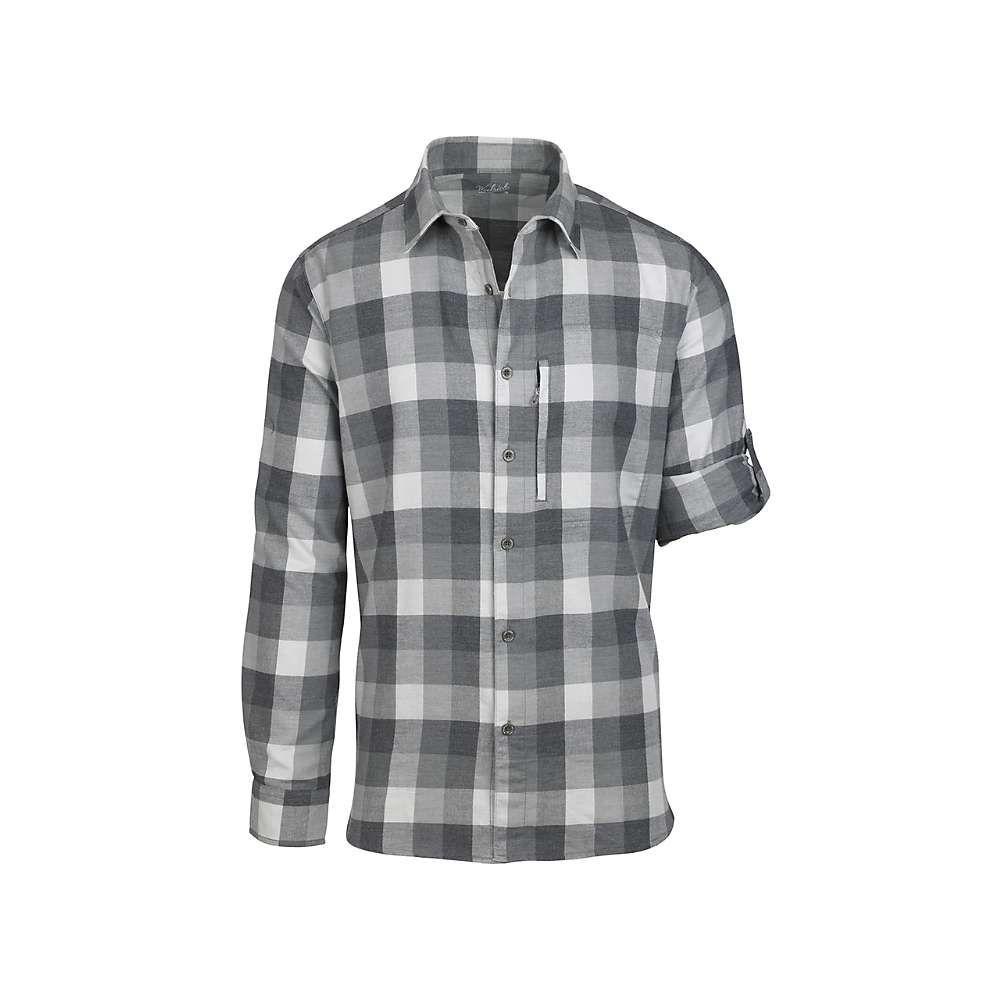 ウールリッチ Woolrich メンズ シャツ トップス【any point shirt】Asphalt