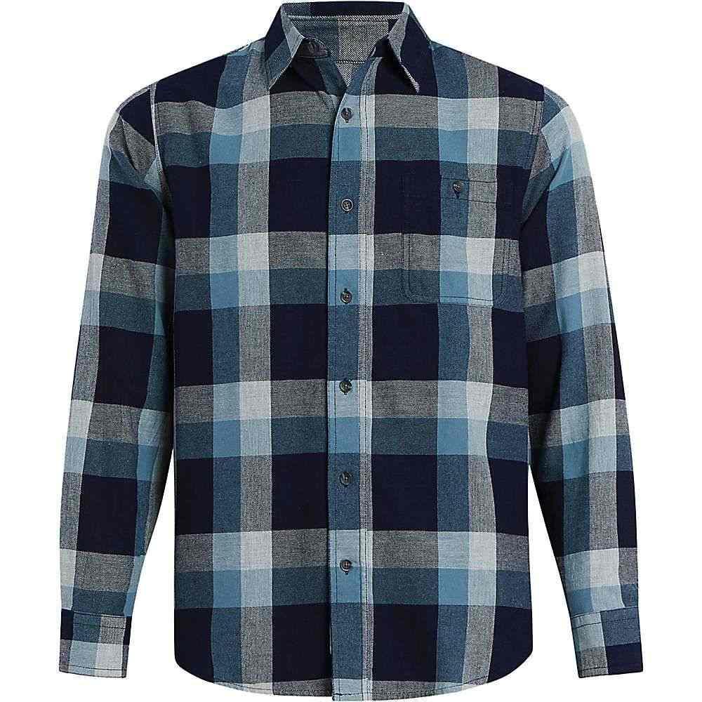 ウールリッチ Woolrich メンズ シャツ トップス【eco rich indigo shirt】Deep Indigo