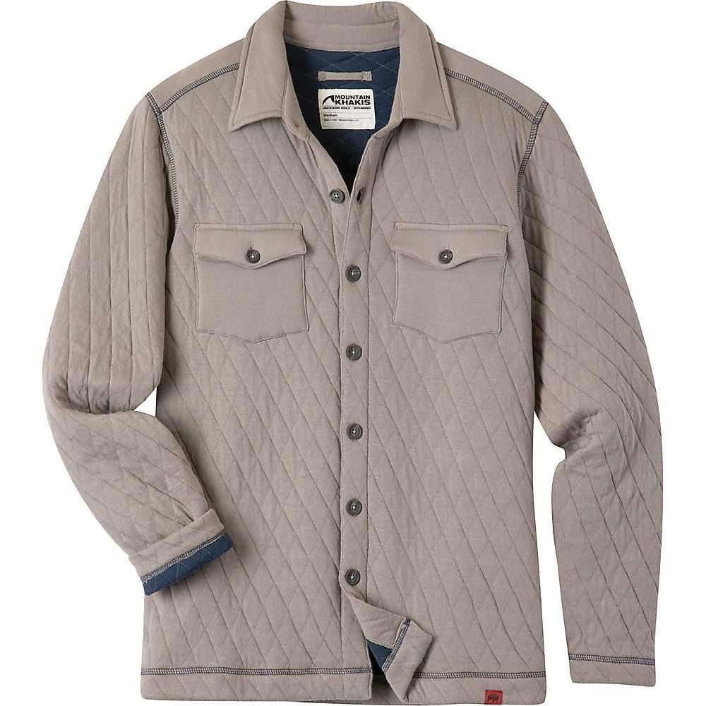 マウンテンカーキス Mountain Khakis メンズ シャツ トップス【hideaway shirt】Lunar