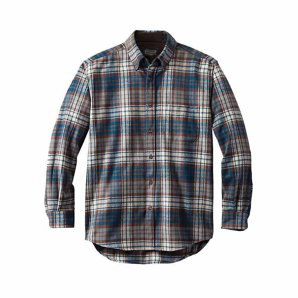 ペンドルトン Pendleton メンズ シャツ トップス【long sleeve fireside button down shirt】MacDonald